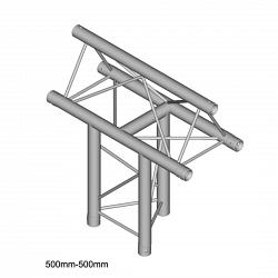 Металлическая конструкция Dura Truss DT 23 T37-V     3way vertical
