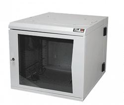 Настенный двухсекционный шкаф TLK TWA-126062-G-GY