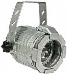 Прожектор Elation Opti PAR 16 LED 4x1W cw/25 silver