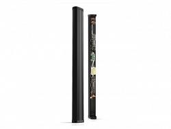 Декоративная башня для активных извещателей Optex PT150/RX