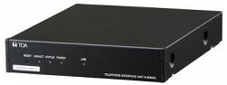 Блок аудиоинтерфейса TOA N-8000 AL CE