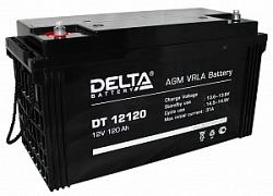 Аккумуляторная батарея Gigalink DT12120
