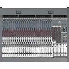 Микшерный пульт Behringer SX4882