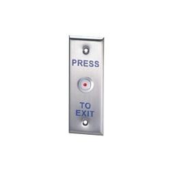 Кнопка запрос на выход Capricorn PBT-015B