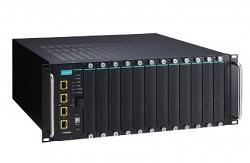 Модульный управляемый Ethernet-коммутатор MOXA ICS-G7752A-4XG-HV-HV