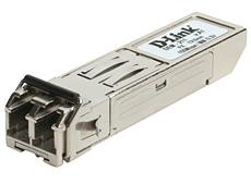Модуль SFP с 1 портом DEM-211
