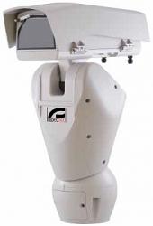 Поворотное устройство для IP камер Videotec UPTB2SGA00A