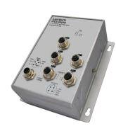 IPES-0005B-41-12V Коммутатор сетевой Lantech