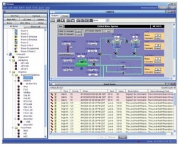 Johnson Controls MS-ADX10SQL-8
