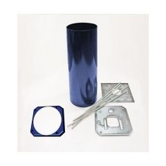 Основание шлагбаума Genius Simple Base Kit (6100192)