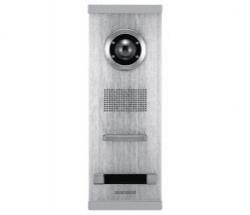 Видеопанель многоквартирного домофона Samsung SVM-0400