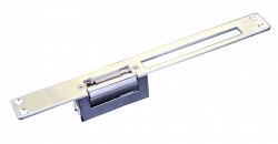 ЭМЗ стандартная, НЗ, с плоской ответной планкой с Fix-бороздками HZfix 14EF---05135D14
