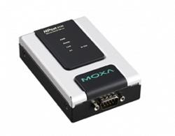 1-портовый асинхронный сервер MOXA NPort 6150