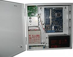 Специализированный шкаф Apollo СБП-12-1.3