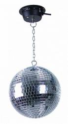 Зеркальный шар     EUROLITE    Mirror Ball 40 cm с двигателем MD 1515 и цепью