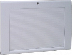 Панель-заглушка для панелей серии FlexEs Control - Esser FX808325