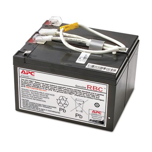 Сменный аккумуляторный картридж APC RBC5