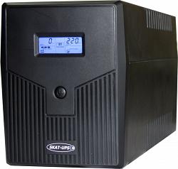 Источник бесперебойного питания Бастион SKAT-UPS 1500/900