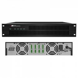 4-канальный усилитель мощности LPA-EVA-4500