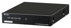 Блок аудиоинтерфейса TOA N-8000 CO CE