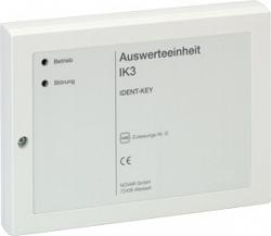Блок обработки данных IK3 для шины BUS-2 - Honeywell 023310