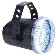Стробоскоп American Dj Snap Shot LED