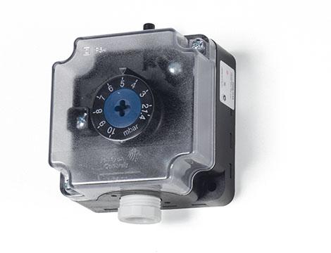Johnson Controls P233A-4-PHC