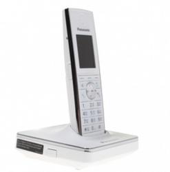 Телефон DECT Panasonic KX-TG8551RUW