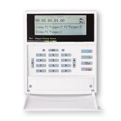 Прибор приемно-контрольный охранно-пожарный ТЕко Астра-812 Pro