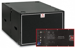Активный сабвуфер X-Treme XTMLAS/A