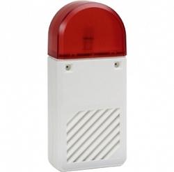 Оптико-акустический оповещатель для внутренней установки - Honeywell 160455.10