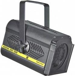 Театральный прожектор DTS SCENA S 650/1000 PC