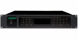 "AM/FM тюнер 19"" Серия РС DSPPA PC-1008R"