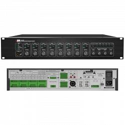 8-канальный усилитель мощности LPA-EVA-8500