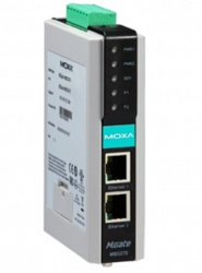 2-портовый преобразователь MOXA MGate MB3270-IEX