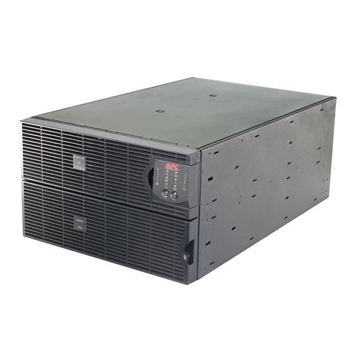 ИБП APC Smart-UPS RT 8000VA RM 230V (SURT8000RMXLI)