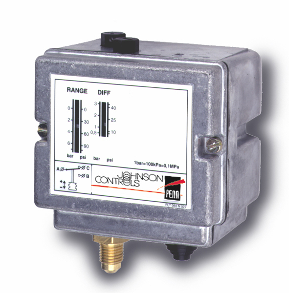 Johnson Controls P77AAW-9800