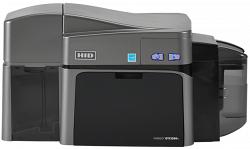 Карт-принтер Fargo DTC1250e DS +Eth