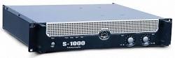 Звуковой усилитель Wharfedale S1000