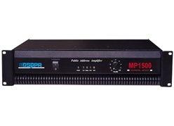 Серия МР 99 DSPPA MP-1500 Усилитель мощности