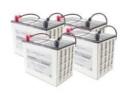 Сменный батарейный картридж APC №13 RBC13