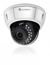 Купольная IP камера Alteron KIV77-IR