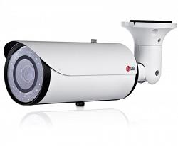 Цилиндрическая IP камера LG LNU7210R