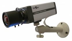 Цветная IP-камера Smartec STC-IPM3095A/3