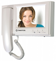 Монитор видеодомофона Tantos LOKI + (Vizit или XL)
