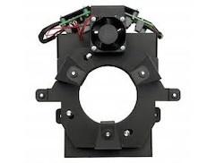 Videotec   ODBH24H244 - адаптер для монтажа камер AXIS и CANON в кожух DBH24