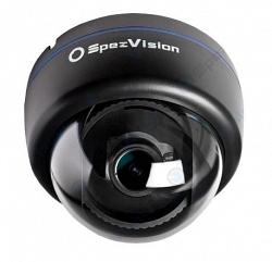 Купольная IP камера SpezVision SVI-152B