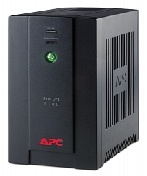 ИБП APC Back RS 1100VA BX1100CI-RS