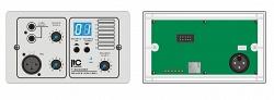 Удаленная панель ITC Escort Т-8000BW