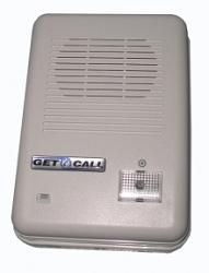 Пульт на 1 абонента с транзитным каналом GC-3001W2